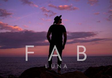 """""""Luna"""" è il nuovo singolo di FAB"""