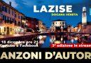 """""""LAZISE – CANZONI D'AUTORE"""" Terza Edizione"""