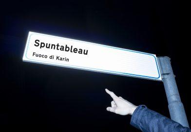 """Spazio Giovani: i FUOCO DI KARIN, """"Spuntableau"""" il loro nuovo singolo"""