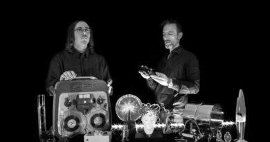 L'Intervista: Fantascienza, psichedelia e musica cosmica. Un collage firmato ASPIC BOULEVARD