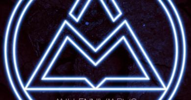 MILLENNIUM BUG, BLUE (Da Ba Dee)(Eiffel 65 Cover)